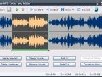 Free MP3 Cutter and Editor 2.8.0.6 + Portable [Latest]