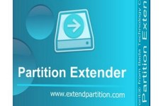 Macrorit Partition Extender 1.3.1 Unlimited + Portable