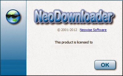 NeoDownloader 3.0.2 Build 203 [Latest]