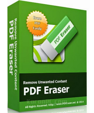 PDF Eraser Pro Full Version