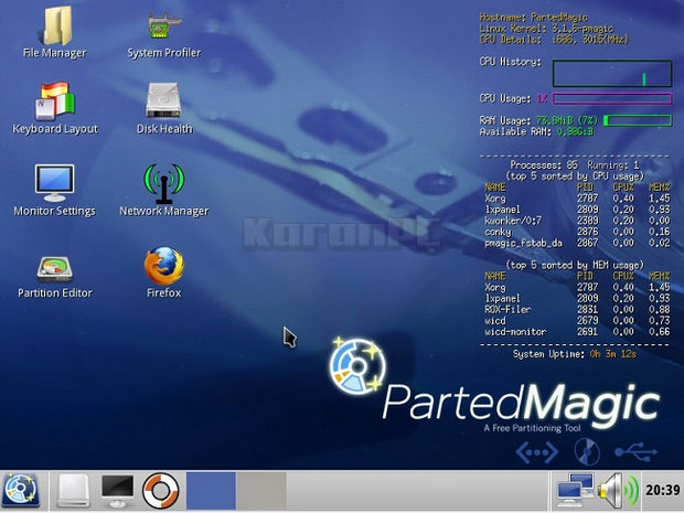 magic iso software free download