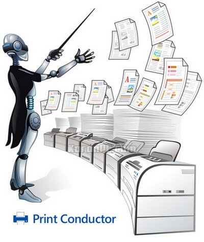 Print Conductor Full Version