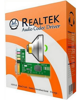 Realtek High Definition Audio Drivers 6.0.1.8192 Full