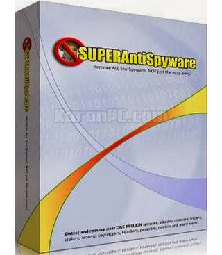 Download SUPERAntiSpyware Professional Full