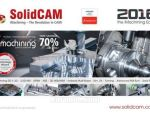 SolidCAM 2016 SP1 for SolidWorks [Latest]