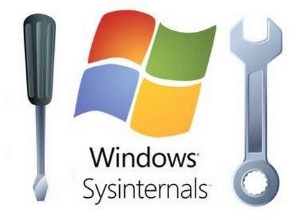 Sysinternals Suite 2018