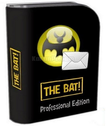 The Bat! Professional Full