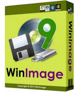 WinImage Professional