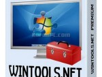 WinTools net Professional 17.6.1 / Premium + Portable