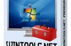 WinTools net Professional 18.7.0 / Premium + Portable