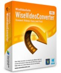 WiseVideoSuite Video Converter Pro
