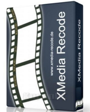 Download XMedia Recode Free