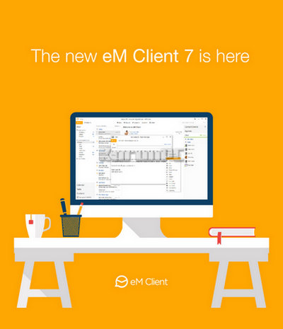 eM Client Pro 7.1.33101.0 Free Download