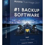 Acronis True Image 2017 20.0 Build 8058 [Latest]