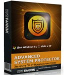 Advanced System Protector 2.3.1001.27000 [Systweak]