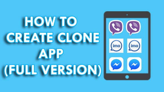 App Cloner FULL v1 5 19 Patched APK [Latest] - Karan PC