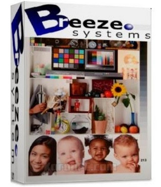 BreezeBrowser Pro Free Download