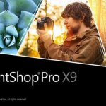 Corel PaintShop Pro X9 19.2.0.7 + Content Pack