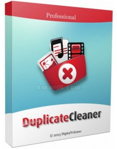 Download Duplicate Cleaner Pro Full