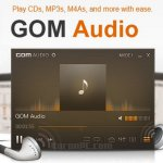 GOM Audio 2.2.10.0 Final + Portable