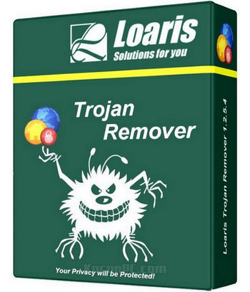 Download Loaris Trojan Remover Full