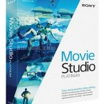 MAGIX Movie Studio Platinum 13.0 Build 987 [Latest]