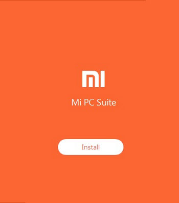 Xiaomi Mi PC Suite 3.2.1.3111 Build 2717 [Latest]