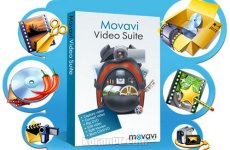 Movavi Video Suite 17.2.1 + Portable [Latest]
