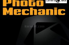 Camera Bits Photo Mechanic 6.0 Build 2823