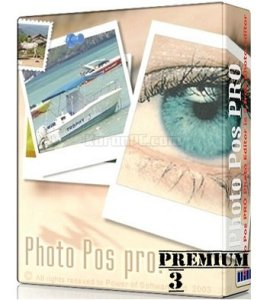 Photo Pos Pro Premium Download