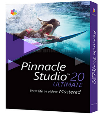 how to download and install pinnacle studio 20 ultimate