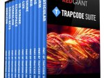 Red Giant Trapcode Suite 13.1.0 [Latest]