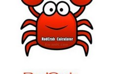 RedCrab Calculator Plus 7.8.1.721 Free Download + Portable