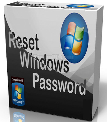 Passcape Reset Windows Password