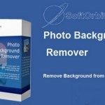 Softorbits Photo Background Remover 2.1 + Portable