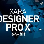 Xara Designer Pro X 12.8.0.50771 Free Download