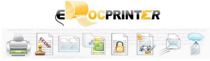 eDocPrinter PDF Full Version