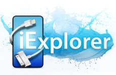 iExplorer 4.2.6.22096 Software Free Download