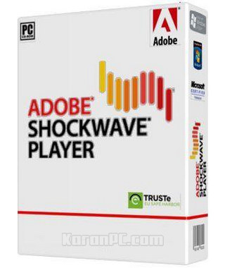 Adobe Shockwave Player 12