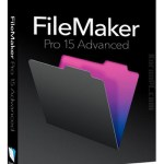 FileMaker Pro 15 Advanced 15.0.3.305 [Latest]