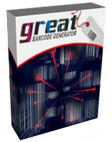 Download Great Barcode Generator full