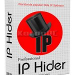 IP Hider Pro 5.8.0.1 + Portable [Latest]