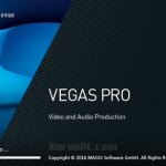 MAGIX Vegas Pro 14.0 Build 270 [Latest]