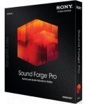 MAGIX Sound Forge Pro 15.0 Build 57 Free Download