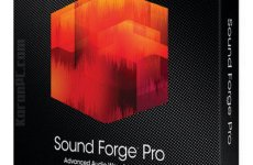 MAGIX Sound Forge Pro 15.0 Build 45 Free Download