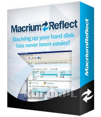 Macrium Reflect All Edition Full Download