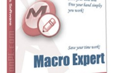 Macro Expert Enterprise 4.6.1 Free Download