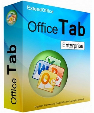 Office Tab 12