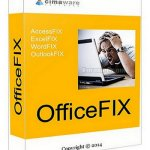 OfficeFIX Professional 6.118 + Portable [Latest]