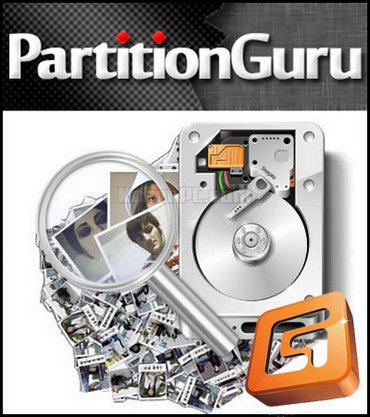 PartitionGuru Professional 4.9.5.508 + Portable [Latest]